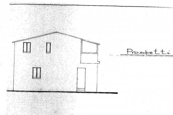 Casa Indipendente da ristrutturare in vendita Rif. 4910146