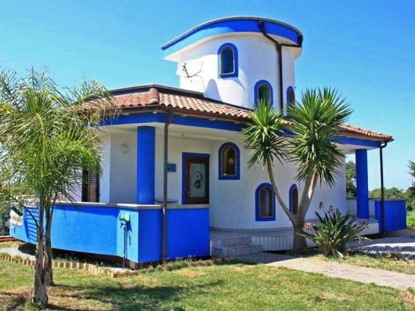Villa in buone condizioni in vendita Rif. 4390116