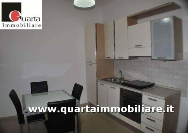 Appartamento in Affitto a Lecce Centro: 2 locali, 50 mq