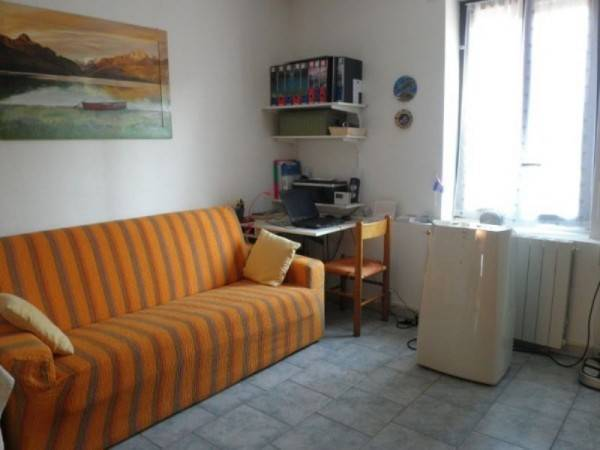 Appartamento in vendita a Grezzago, 2 locali, prezzo € 55.000 | PortaleAgenzieImmobiliari.it