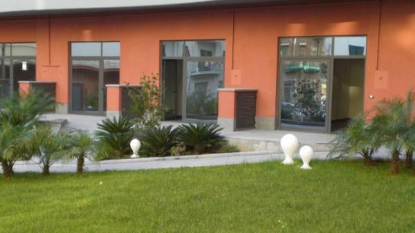 Ufficio / Studio in affitto a Palermo, 2 locali, prezzo € 590 | CambioCasa.it