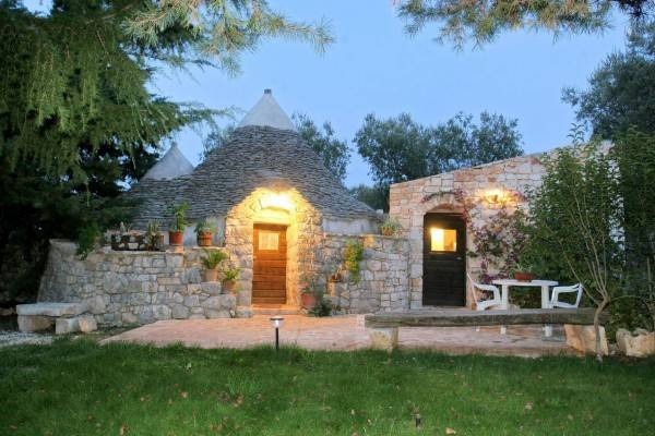 Vendita Bed and Breakfast Castellana Grotte Bari