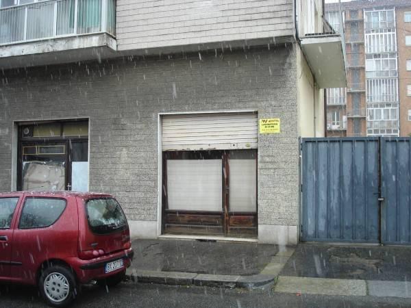Magazzino/Laboratorio in affitto Zona Santa Rita - via Gradisca 50 Torino