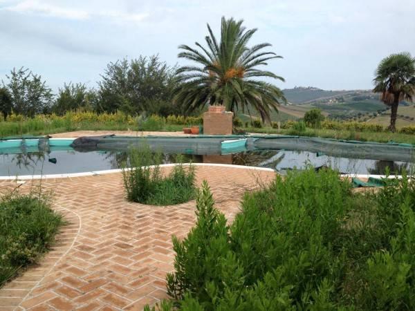 Villa in vendita a Notaresco, 12 locali, prezzo € 900.000 | PortaleAgenzieImmobiliari.it