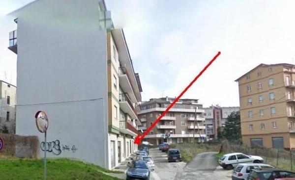 Negozio in vendita a Campobasso - Via Monte Santo