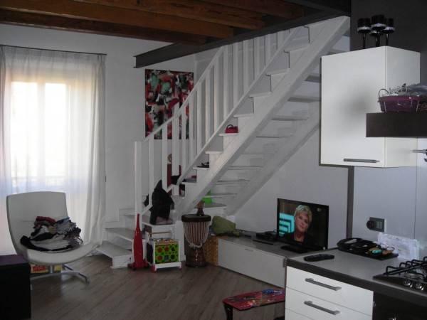 Appartamento in vendita a Fara Gera d'Adda, 2 locali, prezzo € 85.000 | CambioCasa.it