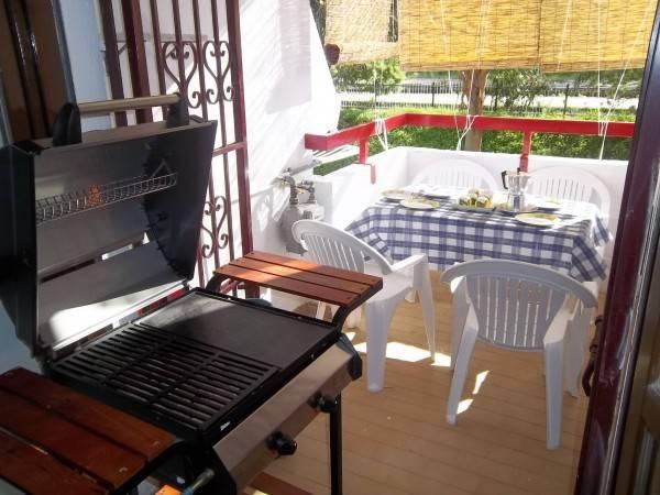 Appartamento in buone condizioni arredato in affitto Rif. 4390126