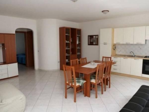 Appartamento in ottime condizioni arredato in affitto Rif. 4900941
