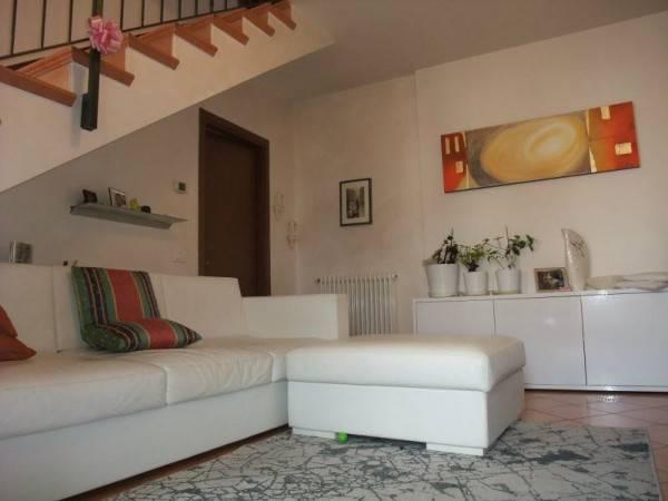Appartamento in ottime condizioni arredato in vendita Rif. 4809163