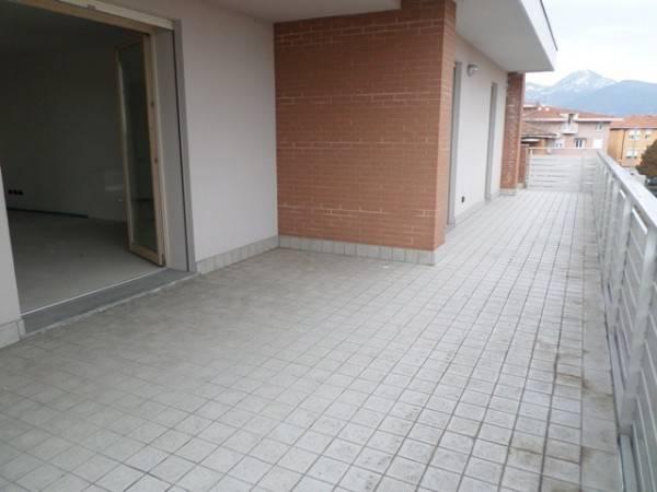Attico / Mansarda in vendita a Bergamo, 4 locali, prezzo € 300.000 | PortaleAgenzieImmobiliari.it