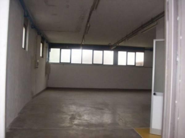 capannone 250 m con piazzale in Affitto Agliana rif 154 F Rif. 4329319