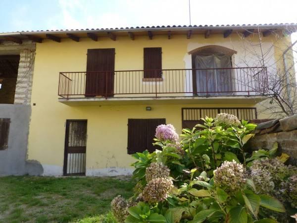 Rustico / Casale in vendita a Mombello Monferrato, 9999 locali, prezzo € 130.000 | PortaleAgenzieImmobiliari.it