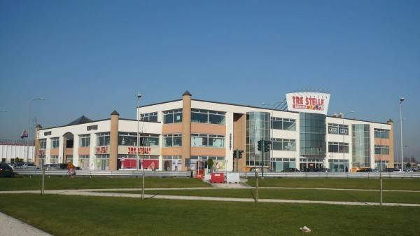 Centro Commerciale Cappelletta del Duca