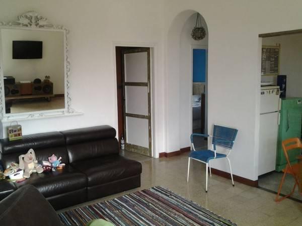 Appartamento in buone condizioni arredato in affitto Rif. 7946974