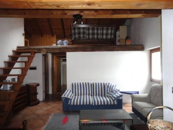 Appartamento in affitto a Verres, 1 locali, prezzo € 400 | PortaleAgenzieImmobiliari.it