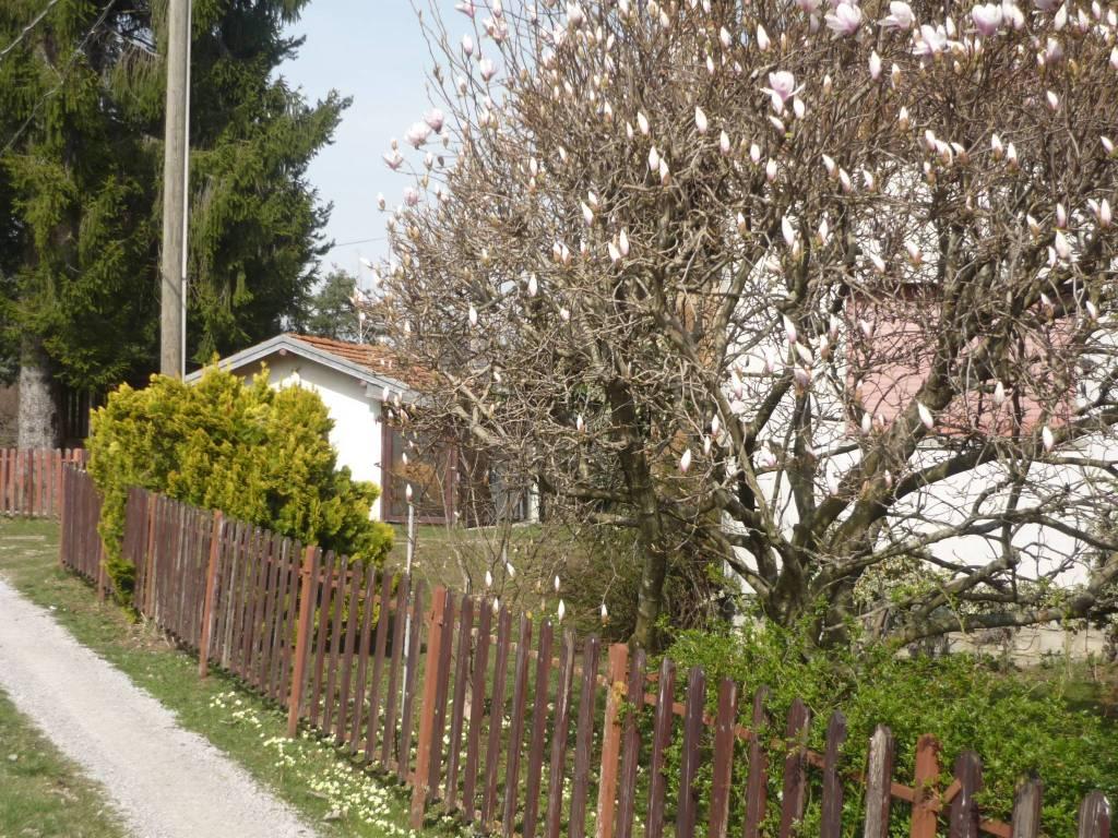 Vendesi Villa a Bellagio