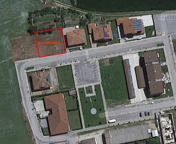 Terreno Edificabile Residenziale in vendita a Racconigi, 9999 locali, prezzo € 120.000 | CambioCasa.it