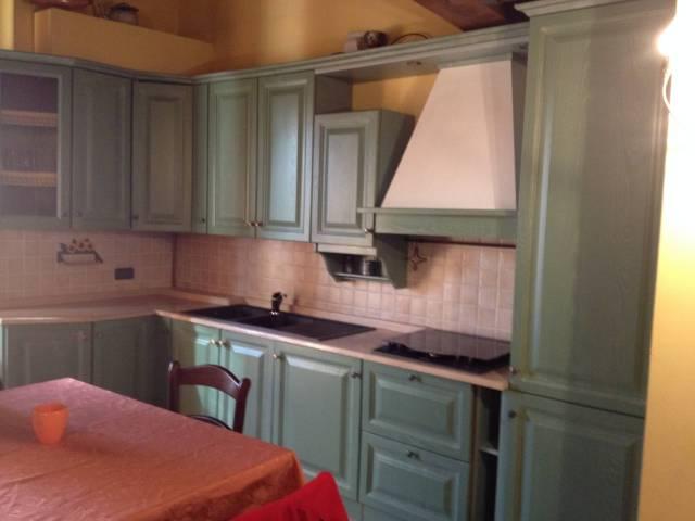 Appartamento in ottime condizioni arredato in affitto Rif. 4401230