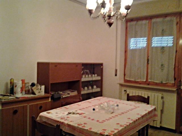 Appartamento in buone condizioni arredato in vendita Rif. 4252149