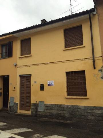 Appartamento da ristrutturare in vendita Rif. 4306137