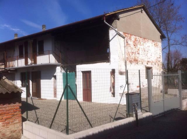 Casa Indipendente in buone condizioni in vendita Rif. 4247849