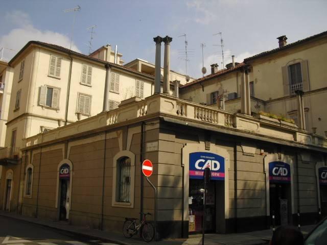 Appartamento in vendita a Vercelli, 6 locali, prezzo € 190.000 | CambioCasa.it