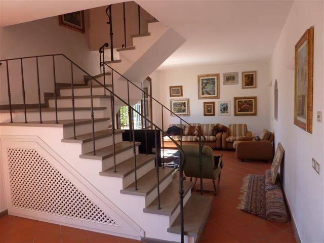 Villa in ottime condizioni in vendita Rif. 4808041
