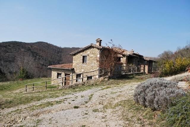 Appartamento in Vendita a Piegaro: 5 locali, 120 mq