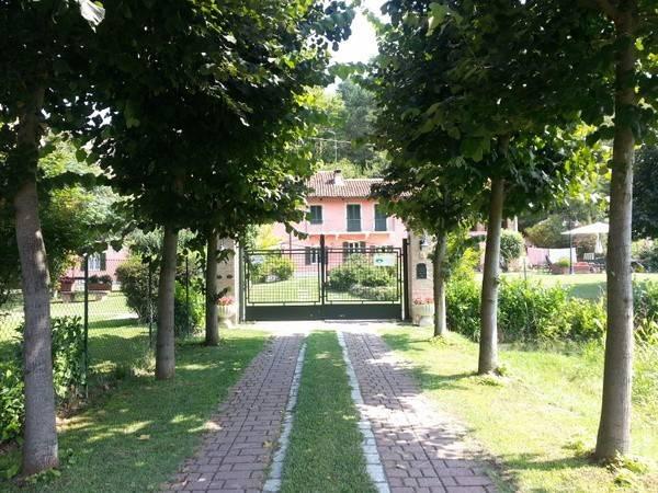 Foto 1 di Rustico / Casale strada Provinciale 33 5, Castelnuovo Don Bosco