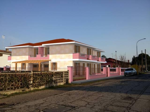 Villa in vendita a Taglio di Po, 4 locali, prezzo € 170.000 | CambioCasa.it