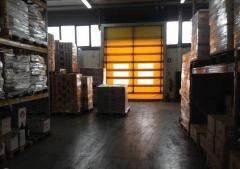 Magazzino - capannone in affitto Rif. 8758661