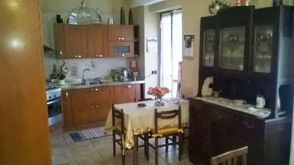 Appartamento in ottime condizioni in vendita Rif. 7281090