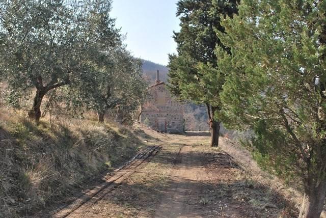 Rustico in Vendita a Piegaro: 5 locali, 300 mq