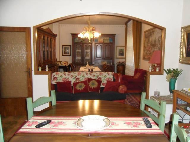 Casa Indipendente in buone condizioni parzialmente arredato in vendita Rif. 4362487