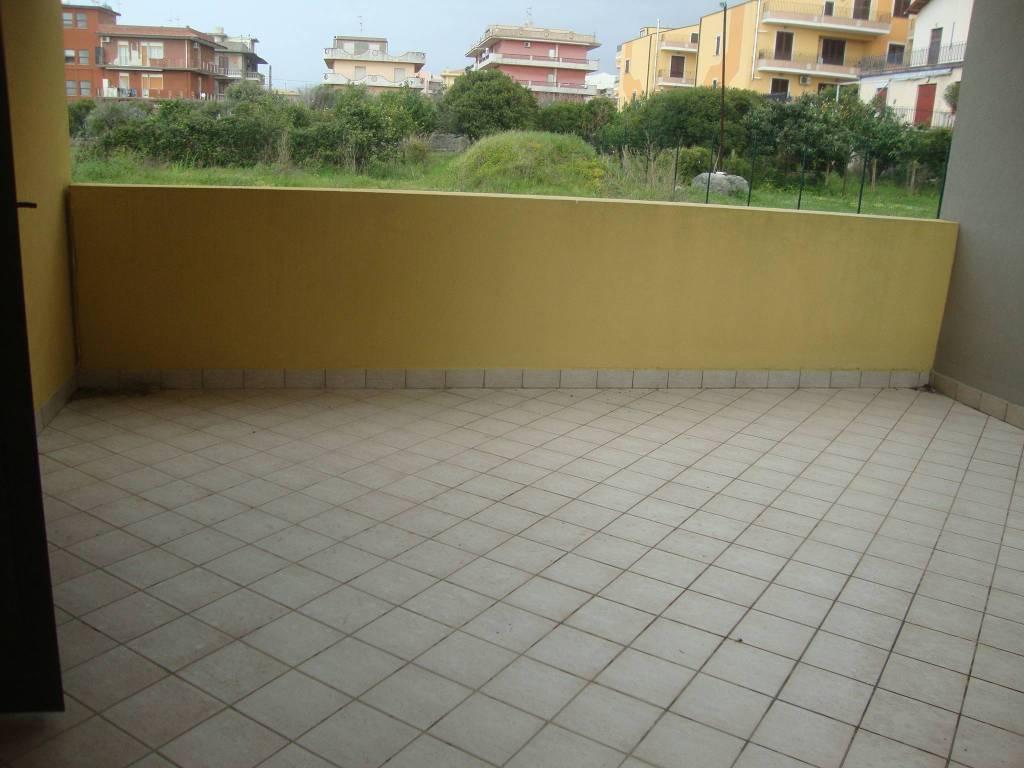 Appartamento in Vendita a Rometta Centro: 3 locali, 100 mq
