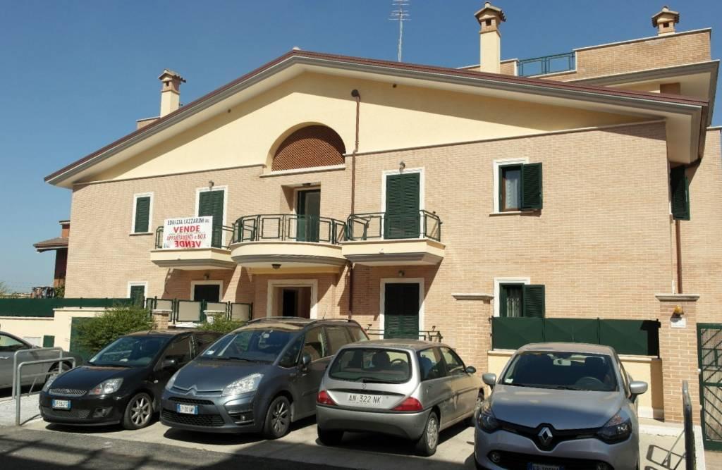 Appartamento in vendita a Roma, 5 locali, zona Zona: 28 . Torrevecchia - Pineta Sacchetti - Ottavia, prezzo € 300.000 | CambioCasa.it
