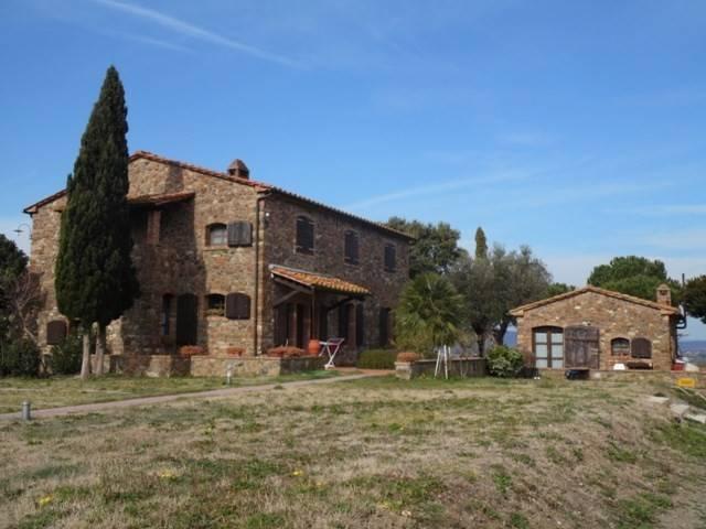 Rustico / Casale in ottime condizioni arredato in vendita Rif. 4473617