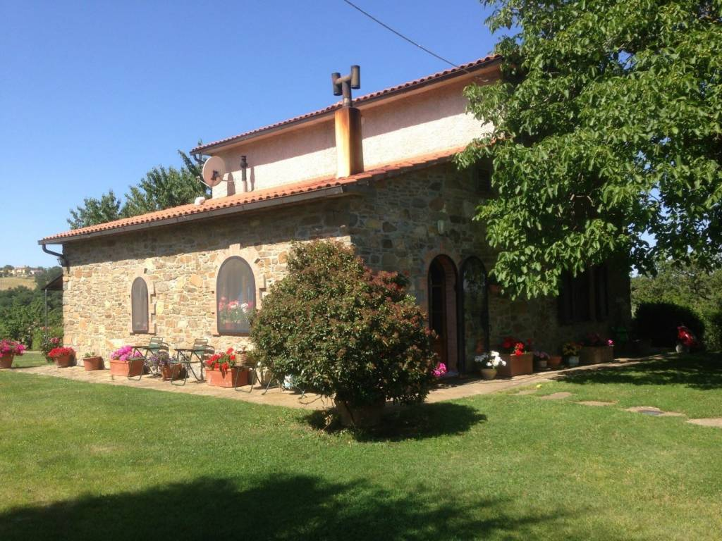 Rustico / Casale in ottime condizioni arredato in vendita Rif. 8492433