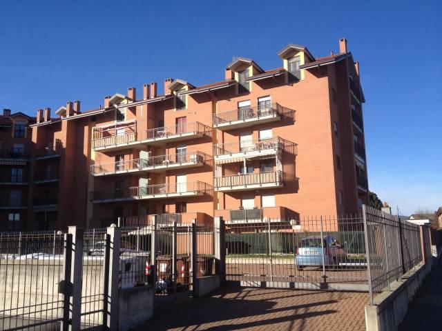 Appartamento in vendita via Umberto Saba 2 La Loggia