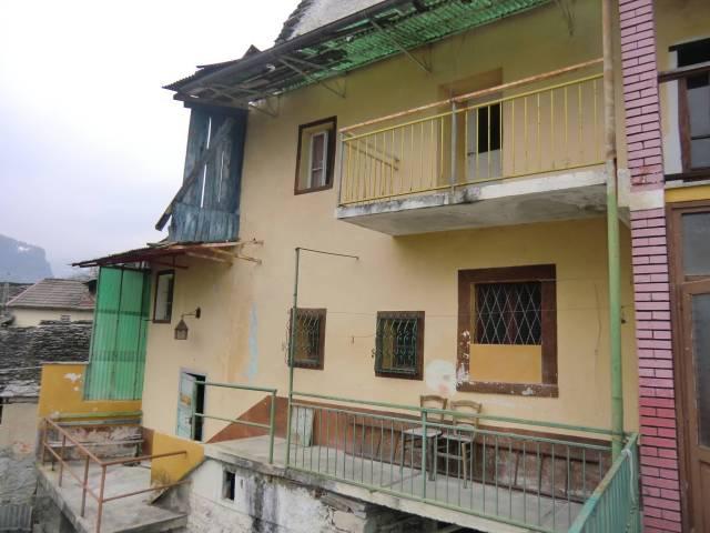 Casa Indipendente da ristrutturare in vendita Rif. 4363968