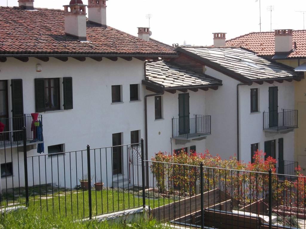 Appartamento in vendita Rif. 8777821