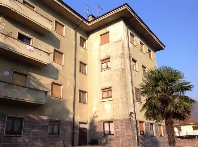 Appartamento quadrilocale in vendita a Cuzzago.