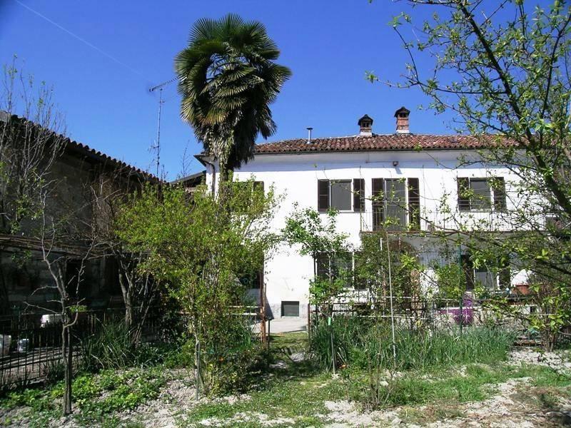 Soluzione Indipendente in vendita a Mombello Monferrato, 4 locali, prezzo € 89.000 | PortaleAgenzieImmobiliari.it