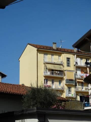 Appartamento in buone condizioni in vendita Rif. 4219546