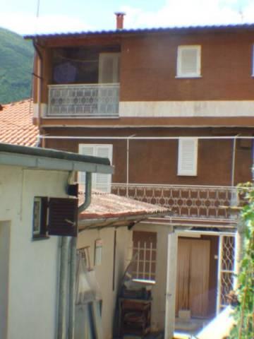 Casa indipendente bilocale in vendita a Borgorose (RI)
