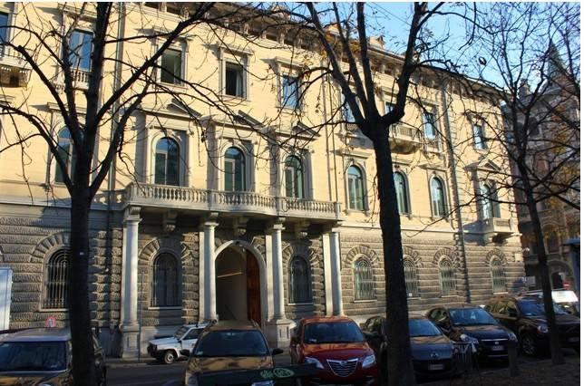Appartamento in vendita Zona Centro - corso Giacomo Matteotti 26 Torino