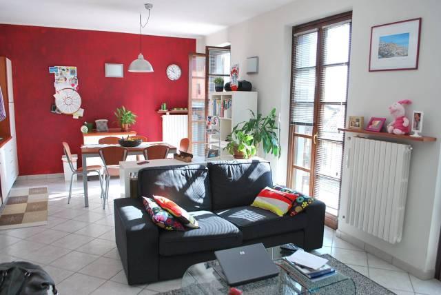 Appartamento con riscaldamento autonomo