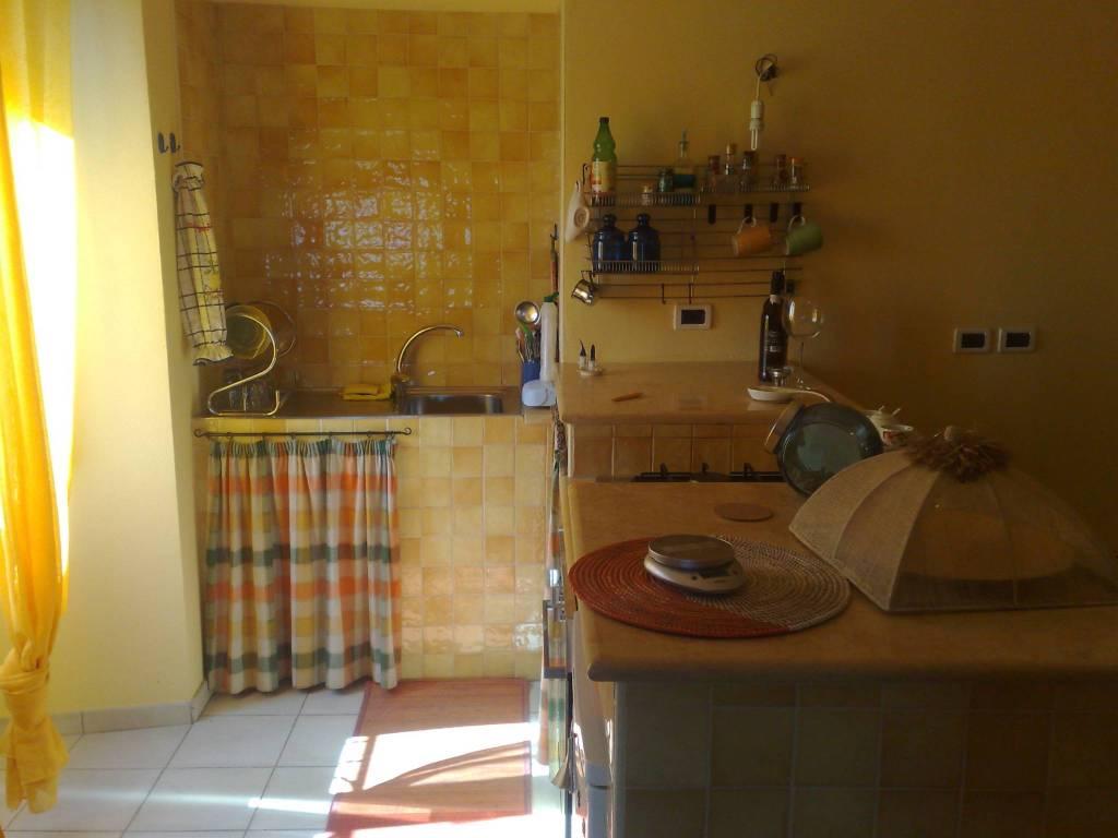 Soluzione Indipendente in vendita a Mozzagrogna, 2 locali, prezzo € 75.000 | CambioCasa.it