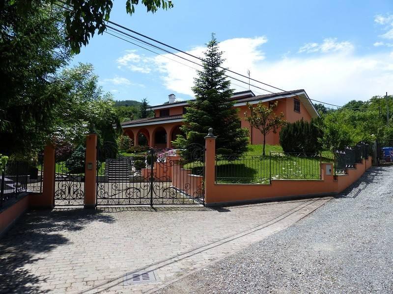 Villa in vendita indirizzo su richiesta Avigliana