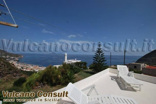 Appartamento in vendita a Lipari, 2 locali, prezzo € 215.000 | PortaleAgenzieImmobiliari.it